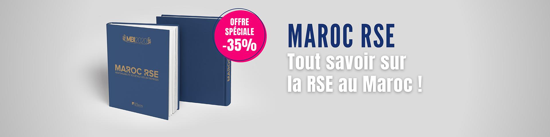 Maroc RSE : L'ouvrage de référence de la RSE au Maroc